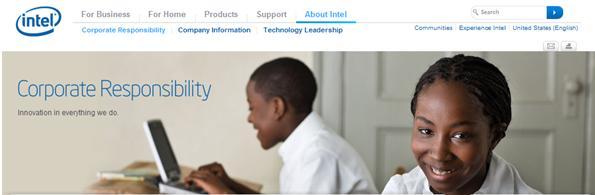 Intel CSR